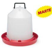 ADAPATOARE PLASTIC CU MANER 10L