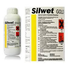 SILWET GOLD