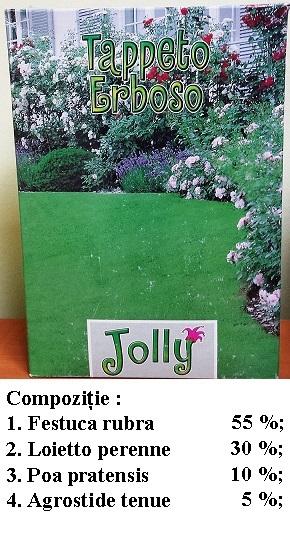 Gazon Ornamental (Jolly ) – 1Kg