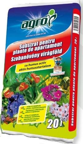 Substrat Pentru Plante De Cameră