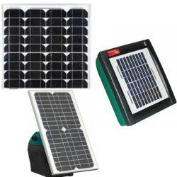 Panouri și aparate solare