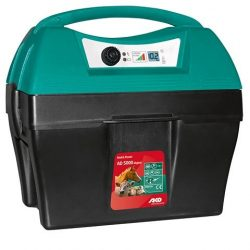 Generator De Impulsuri AD 5000 GPS 7.4 J