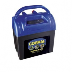 Gard Electric Corral B170 9 V Sau 12 V 0.25 J