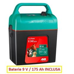 Gard Electric B340 Plus *Baterie Inclusa* 0.52 J