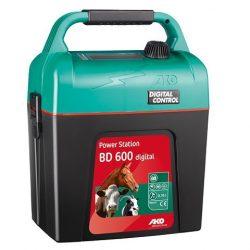 Aparat Gard Electric AKO BD 600 0.7 J
