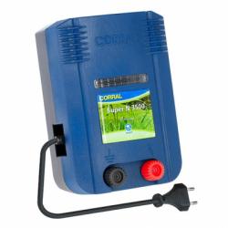 Generator De Impulsuri Corral Super N3500 5.5 J