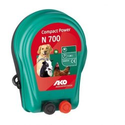Generator Electric Compact Power N700