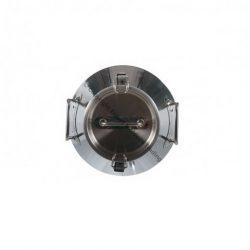 BIDON TRANSPORT 25 L, INOX, D180