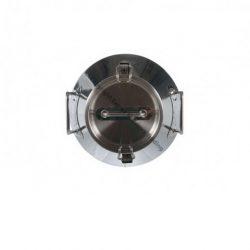 BIDON TRANSPORT 30 L, INOX, D180