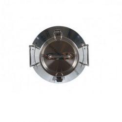 BIDON TRANSPORT 40 L, INOX, D180