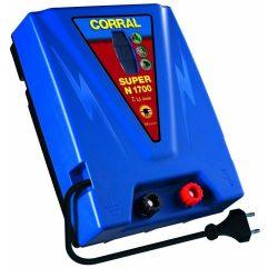 Generator De Impulsuri Corral Super N 2300 3.5 J